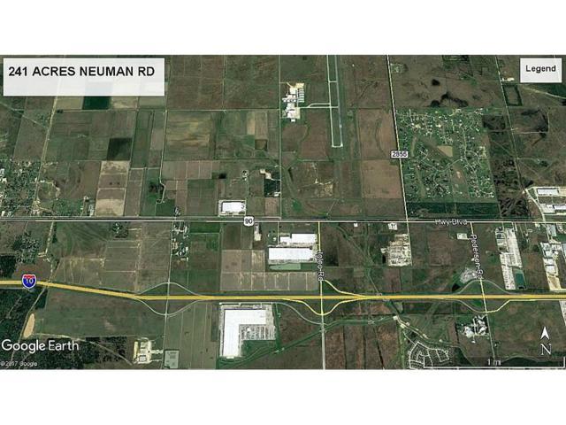 00 Neuman, Brookshire, TX 77423 (MLS #47887844) :: The Property Guys