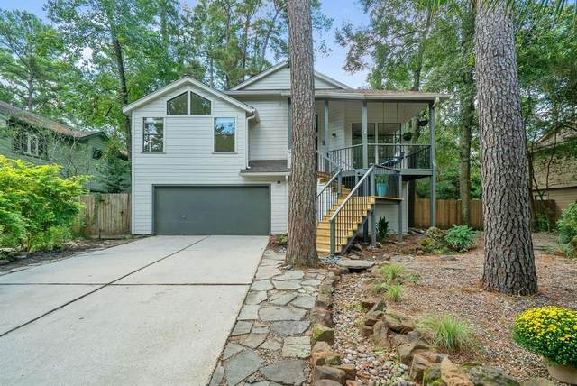 51 Sky Terrace Place, The Woodlands, TX 77381 (MLS #47891364) :: The Parodi Team at Realty Associates