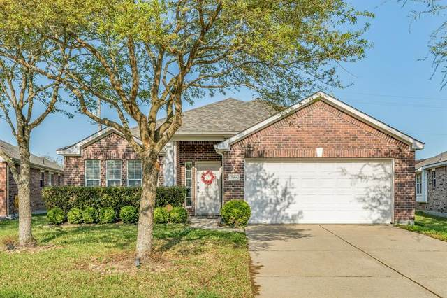 2968 Silver Landing Lane, Dickinson, TX 77539 (MLS #4789203) :: The Freund Group