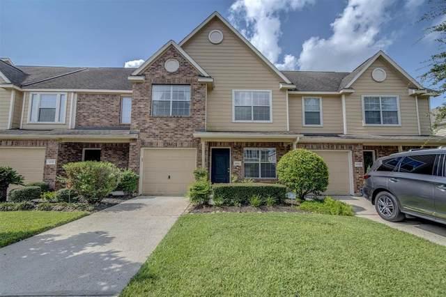 1616 Grable Cove Lane, Spring, TX 77379 (MLS #47892688) :: Parodi Group Real Estate