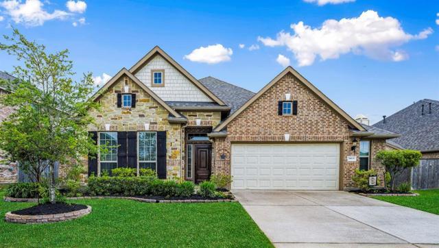 20614 Montecrest Circle, Spring, TX 77379 (MLS #47894615) :: Giorgi Real Estate Group