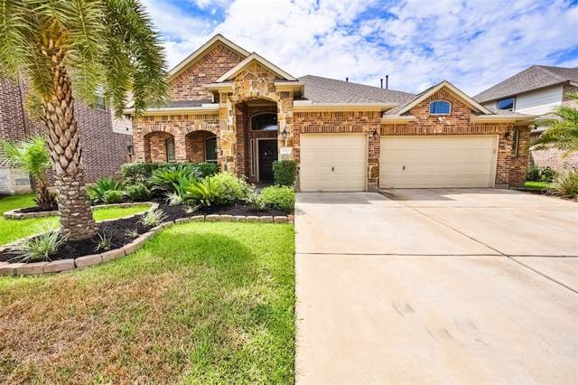 9011 Clearwater Ranch Lane, Richmond, TX 77407 (MLS #4789498) :: Texas Home Shop Realty