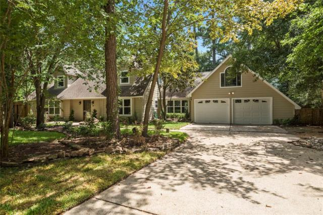 30 Willowherb Court, The Woodlands, TX 77380 (MLS #47898263) :: The Jennifer Wauhob Team