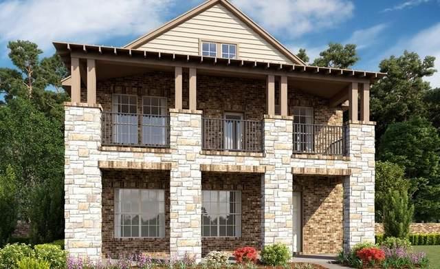 9611 Rockport Hills, Cypress, TX 77433 (MLS #47898292) :: The Jennifer Wauhob Team