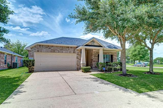 19251 Piper Grove Drive, Katy, TX 77449 (MLS #47902411) :: The Heyl Group at Keller Williams
