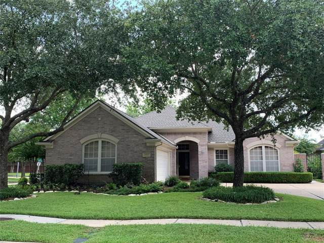 1922 Cascade Court, Sugar Land, TX 77479 (MLS #47904345) :: The Sansone Group