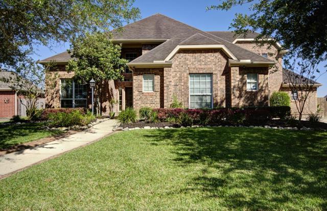406 Overlook Drive, Friendswood, TX 77546 (MLS #47906653) :: Texas Home Shop Realty