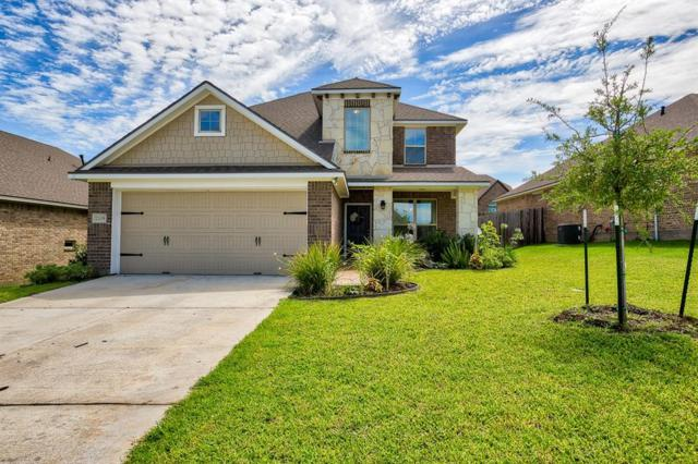 2209 Rindle Court, Brenham, TX 77833 (MLS #47908007) :: Keller Williams Realty