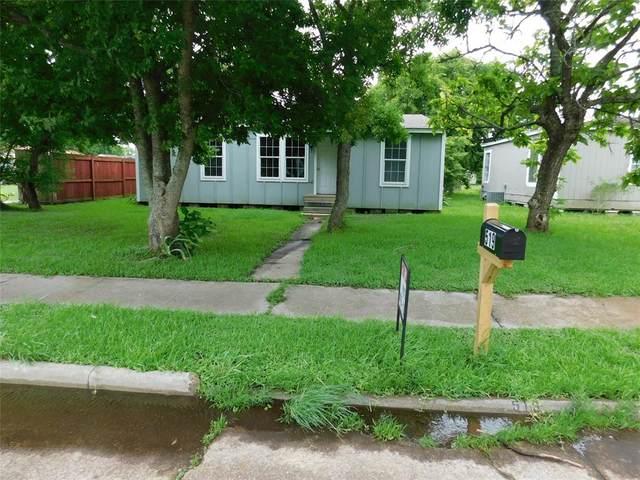 519 W 7th Street, Freeport, TX 77541 (MLS #47908500) :: The Property Guys