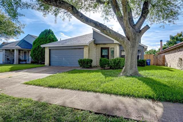 7026 Villa Del Sol Drive, Houston, TX 77083 (MLS #47908604) :: The Bly Team