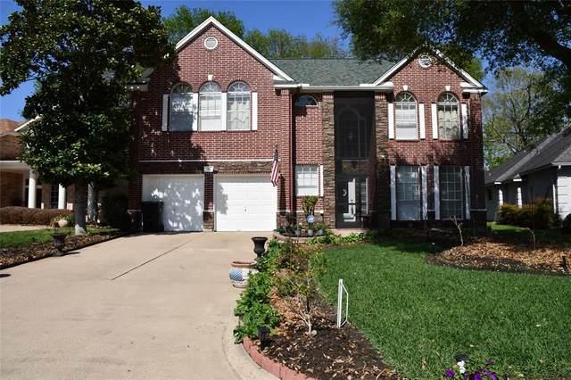 76 La Costa Drive, Montgomery, TX 77356 (MLS #47909959) :: The Home Branch
