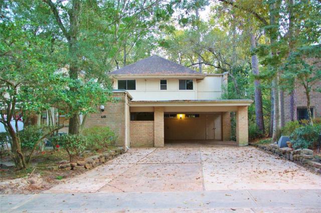 201 Vanderpool Lane #16, Houston, TX 77024 (MLS #47914152) :: Glenn Allen Properties