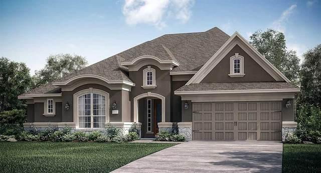 826 Tallow Park Lane, Pinehurst, TX 77362 (MLS #47919504) :: All Cities USA Realty