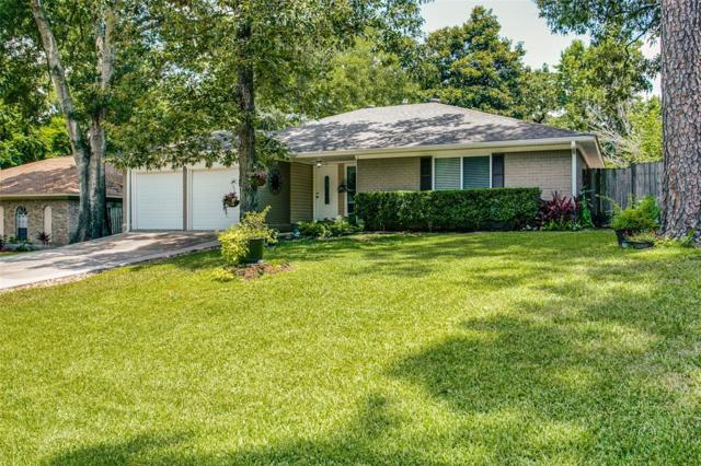 3538 Willie Way, Spring, TX 77380 (MLS #47920484) :: The SOLD by George Team