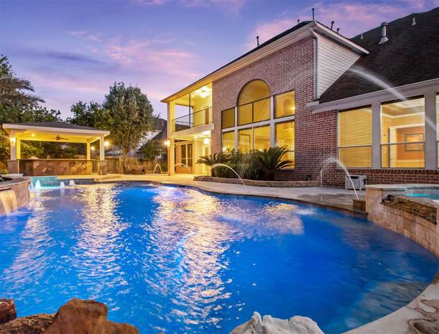 8303 Buffalo Creek Drive, Richmond, TX 77406 (MLS #47920599) :: CORE Realty