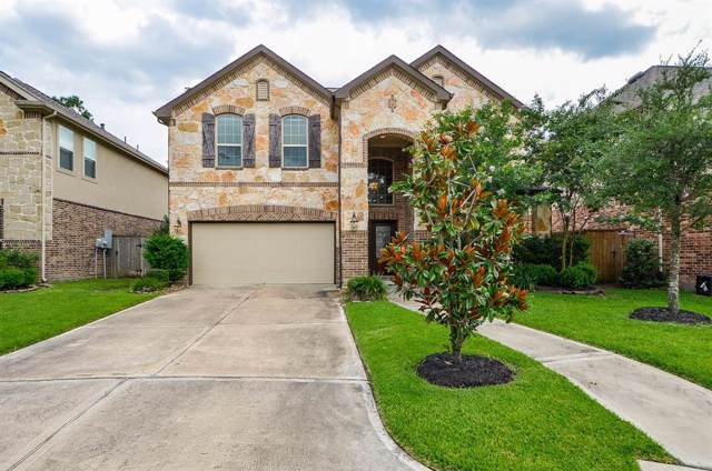 5107 Wilting Oak Lane, Spring, TX 77389 (MLS #4792693) :: Phyllis Foster Real Estate
