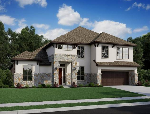 19502 Rock Quillwort Road, Cypress, TX 77433 (MLS #47927737) :: The Freund Group
