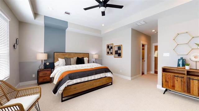 704 Pinemont Canyon Lane, Houston, TX 77018 (MLS #47930855) :: Caskey Realty