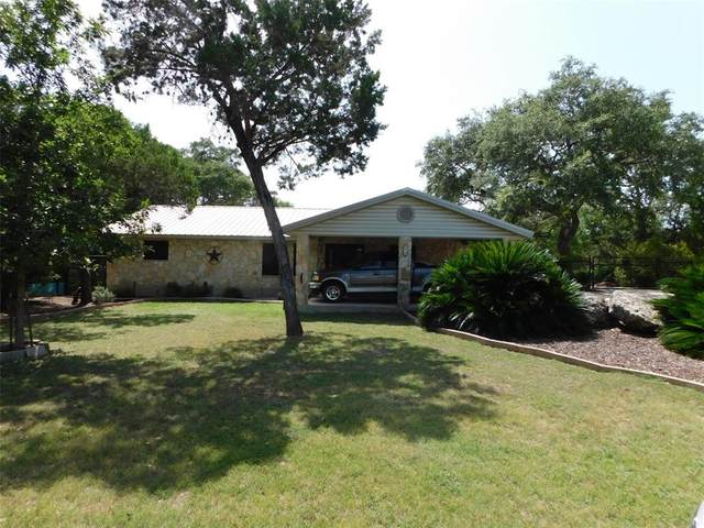879 Highland Boulevard, Canyon Lake, TX 78133 (MLS #4793112) :: The SOLD by George Team