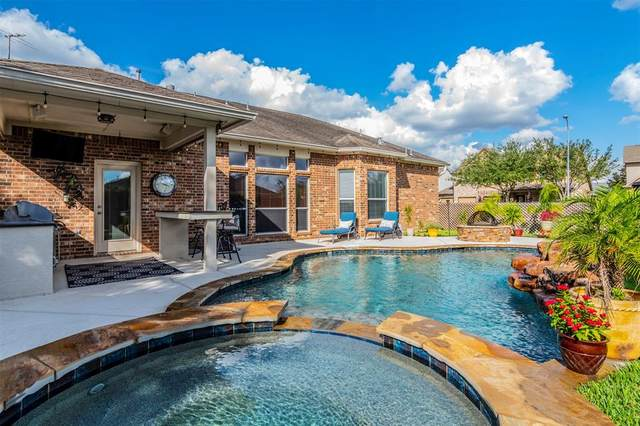 21303 Caddo Park Court, Richmond, TX 77406 (MLS #47932814) :: TEXdot Realtors, Inc.