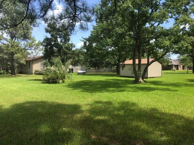 3635 Avenue E Corner, Santa Fe, TX 77510 (MLS #47934185) :: The Sold By Valdez Team