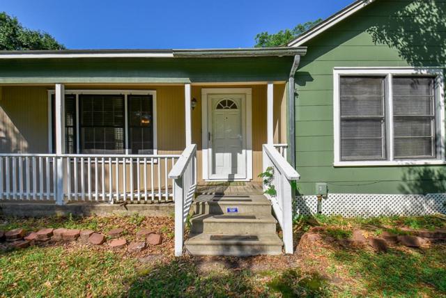 1408 N Wharton Street, El Campo, TX 77437 (MLS #47935597) :: The Jill Smith Team
