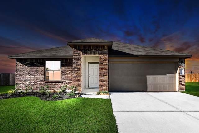 1806 Brady Shores Drive, Rosenberg, TX 77469 (MLS #47937570) :: The SOLD by George Team