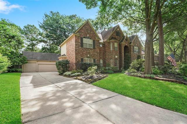 2710 Evergreen Cliff, Houston, TX 77345 (MLS #47938043) :: NewHomePrograms.com LLC