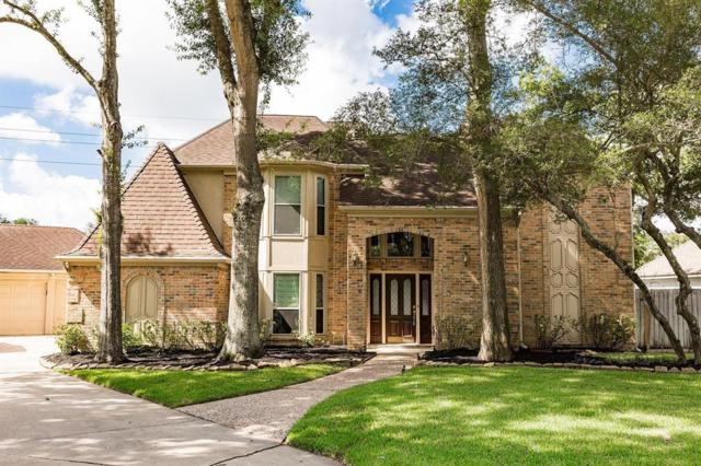 18303 Wilstone Drive, Houston, TX 77084 (MLS #47939130) :: Magnolia Realty