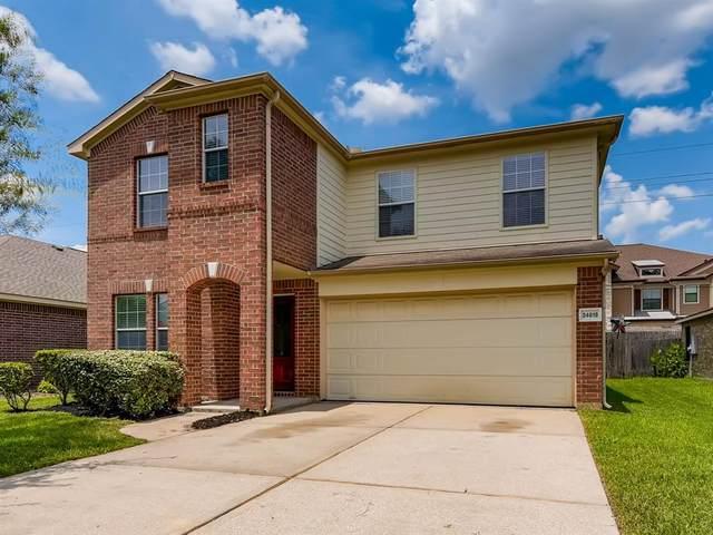 24618 Cornell Park Lane, Katy, TX 77494 (MLS #47942835) :: The Property Guys