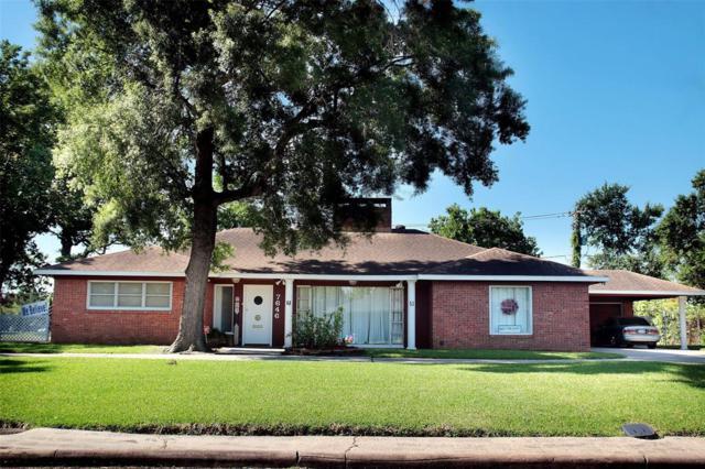 7646 Vista Verde Street, Houston, TX 77087 (MLS #47943578) :: Texas Home Shop Realty