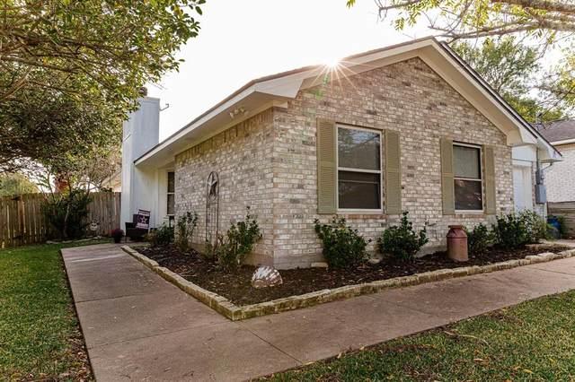 206 Lockett St, Brenham, TX 77833 (#47948628) :: ORO Realty