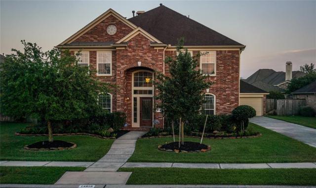 14818 Barton Grove Lane, Humble, TX 77396 (MLS #47949702) :: Magnolia Realty