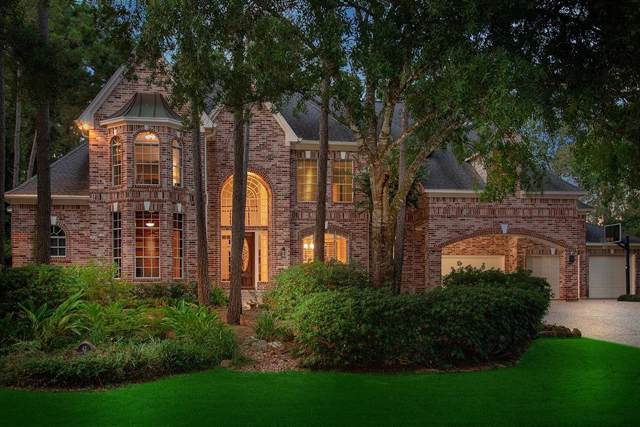 42 Meadow Brook Place, The Woodlands, TX 77382 (MLS #47954028) :: The Parodi Team at Realty Associates