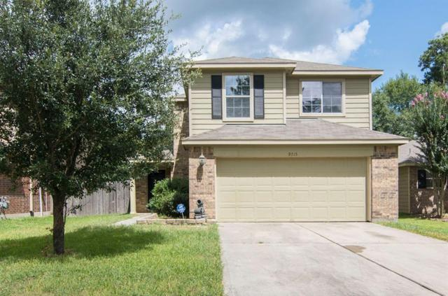 9715 Gulfstream Drive, Conroe, TX 77303 (MLS #47954990) :: Krueger Real Estate