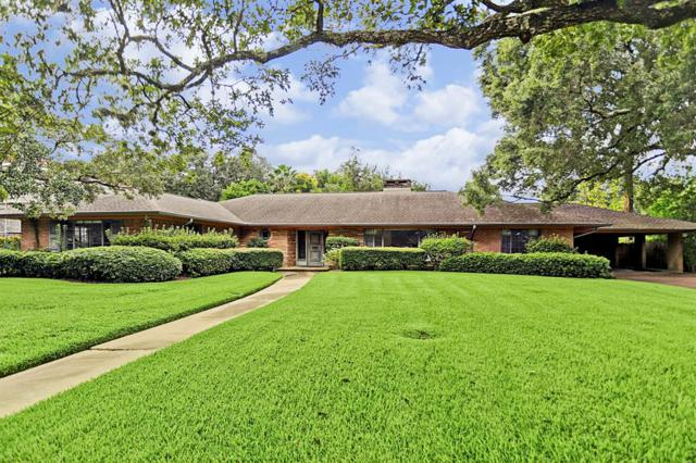 2425 Maroneal Street, Houston, TX 77030 (MLS #47958968) :: Magnolia Realty