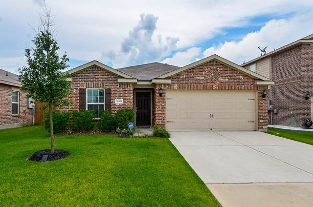 20435 Kittredge Drive, Humble, TX 77338 (MLS #47960969) :: NewHomePrograms.com LLC