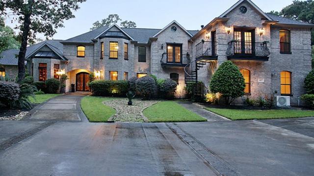 4107 Acorn Lane, Kingwood, TX 77365 (MLS #47961032) :: Red Door Realty & Associates