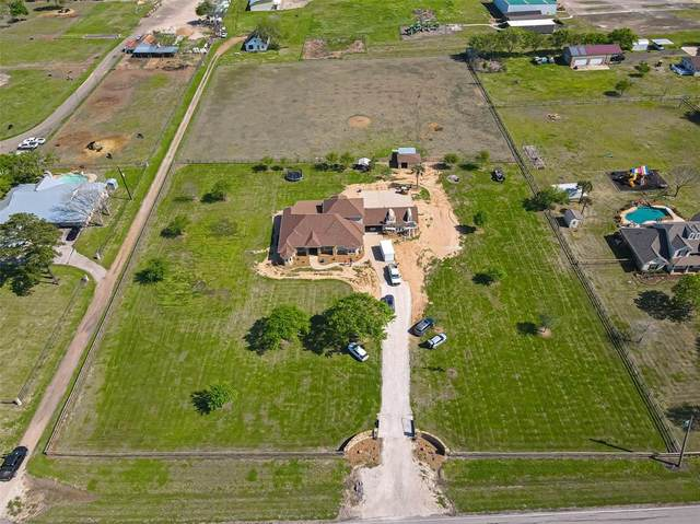 2827 Cottonwood School Road, Rosenberg, TX 77471 (#47964185) :: ORO Realty