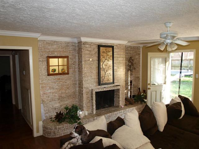 16110 David Glen Drive, Friendswood, TX 77546 (MLS #47964887) :: REMAX Space Center - The Bly Team