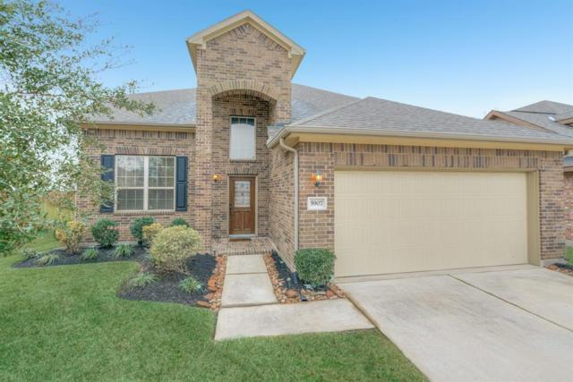 5907 N Wrest Point Court, Spring, TX 77388 (MLS #47965656) :: Lion Realty Group/Clayton Nash Real Estate