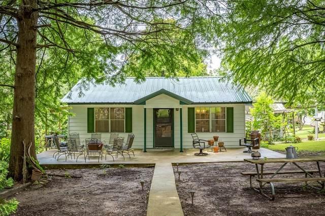 211 Fm 224 Road, Coldspring, TX 77331 (MLS #47969219) :: Texas Home Shop Realty