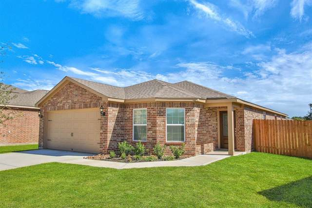 22615 Harrington Field Drive, Hockley, TX 77447 (MLS #47970958) :: JL Realty Team at Coldwell Banker, United