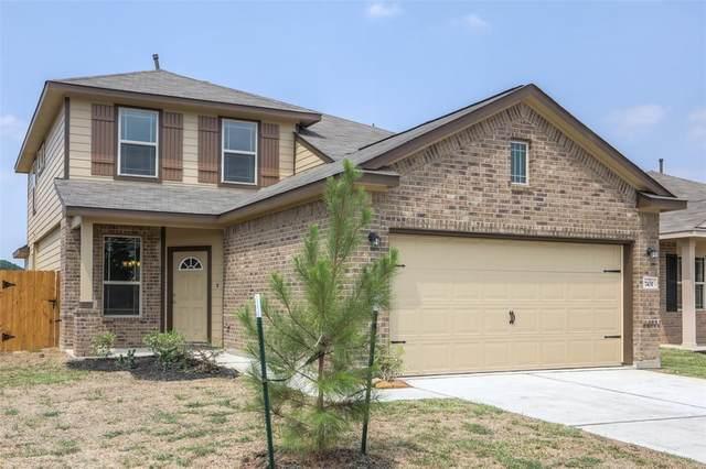 15740 Ty Cobb Court, Splendora, TX 77372 (MLS #47973631) :: The Property Guys