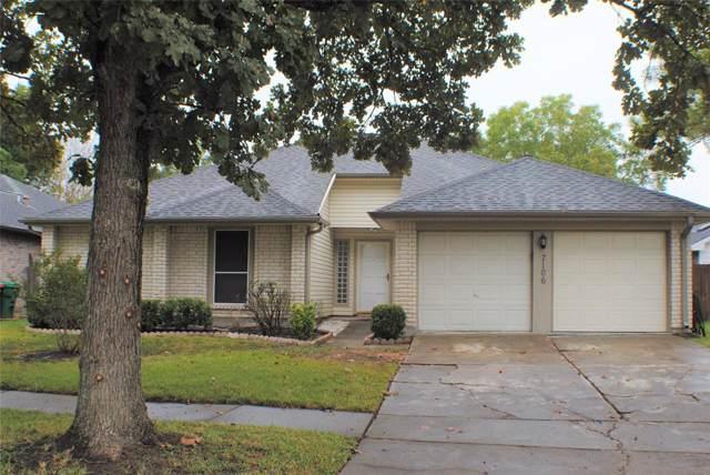 7106 Buchanan Drive, Richmond, TX 77469 (MLS #47981008) :: Giorgi Real Estate Group