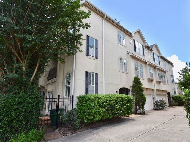 4502 Rose Street, Houston, TX 77007 (MLS #47981204) :: The SOLD by George Team