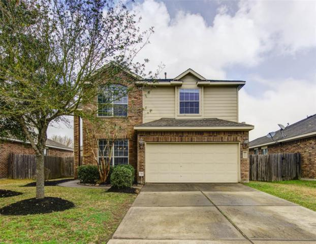 25210 Bright Hollow, Katy, TX 77494 (MLS #4798184) :: Caskey Realty
