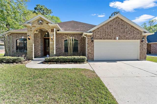 1939 Chart Drive, Crosby, TX 77532 (MLS #47982206) :: The SOLD by George Team