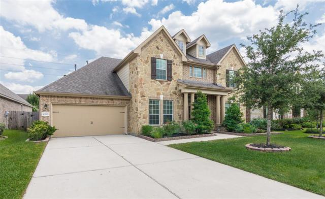 13215 Rising Bluff Lane, Cypress, TX 77429 (MLS #4798243) :: The Parodi Team at Realty Associates
