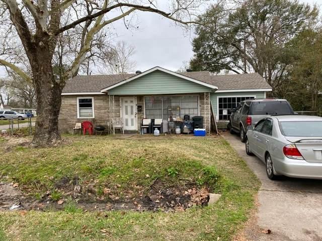 3201 Mccrarey Drive, Houston, TX 77088 (MLS #47983408) :: Christy Buck Team